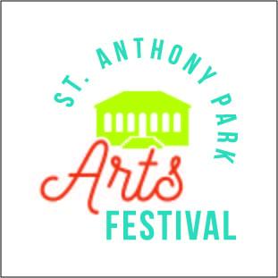 St. Anthony Park Arts Festival - June 2, 2018 : 10-5