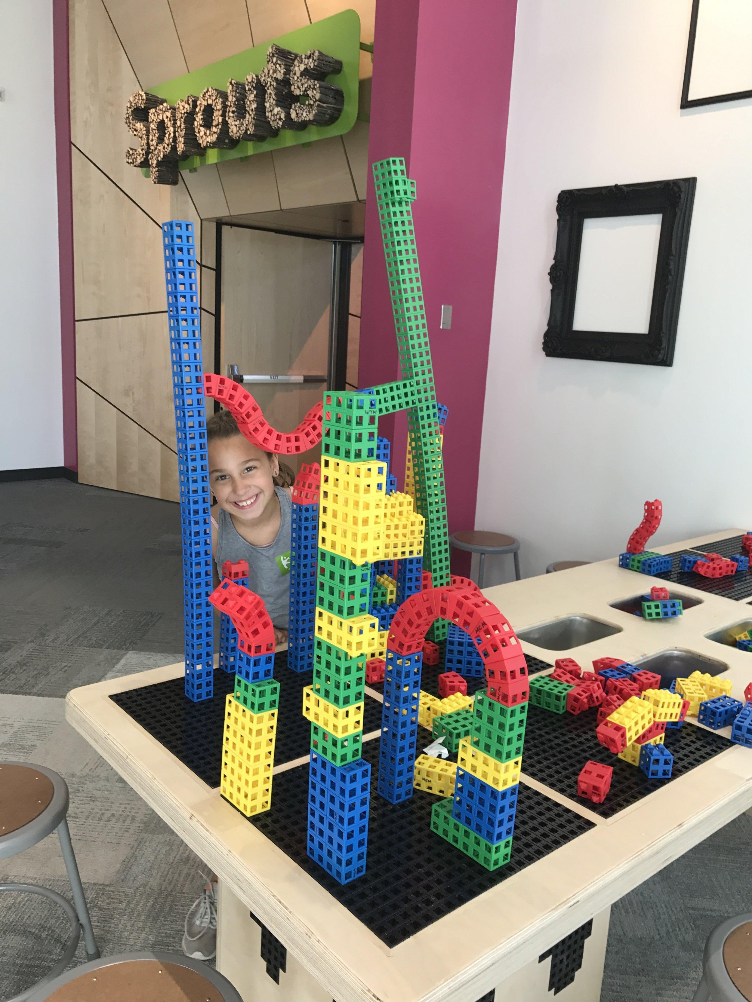 Minnesota Children's Museum: Live & Love MN
