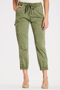 Spring Fashion: Cargo Pant