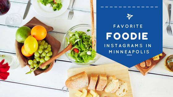 Best Foodie Instagrams in Minneapolis