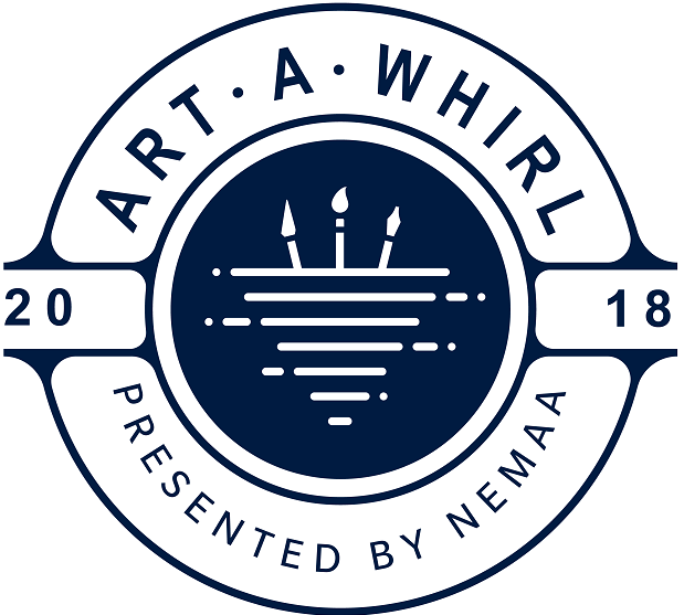 Art-A Whirl - May 18-20th, 2018