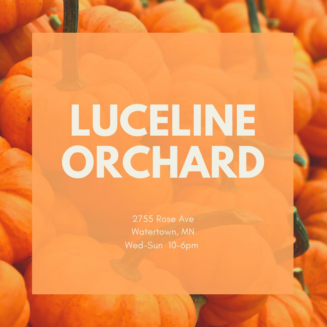 Luceline Orchard