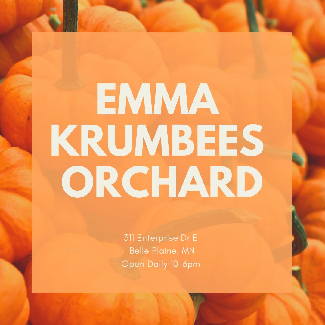 Emma Krumbee's Apple Orchard