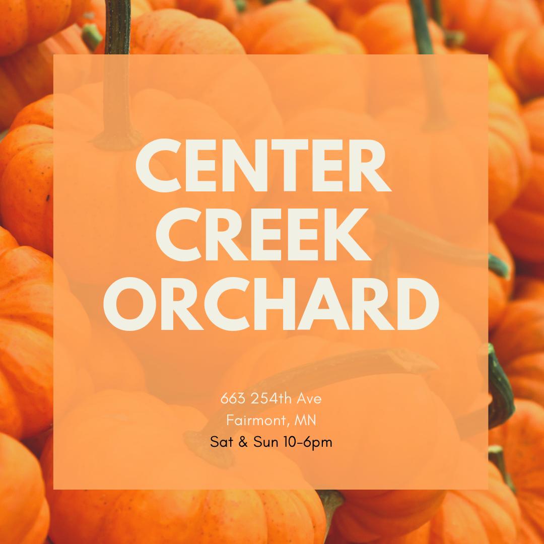 Center Creek Orchard