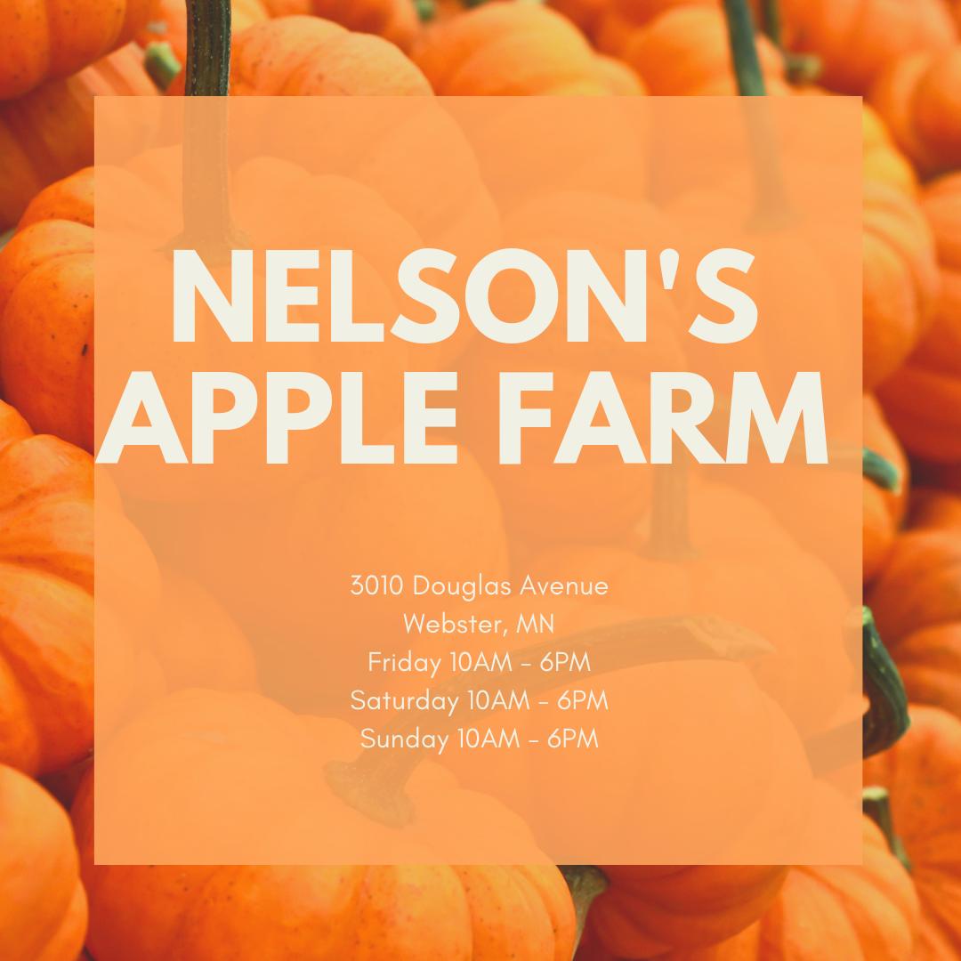 Nelson's Apple Farm