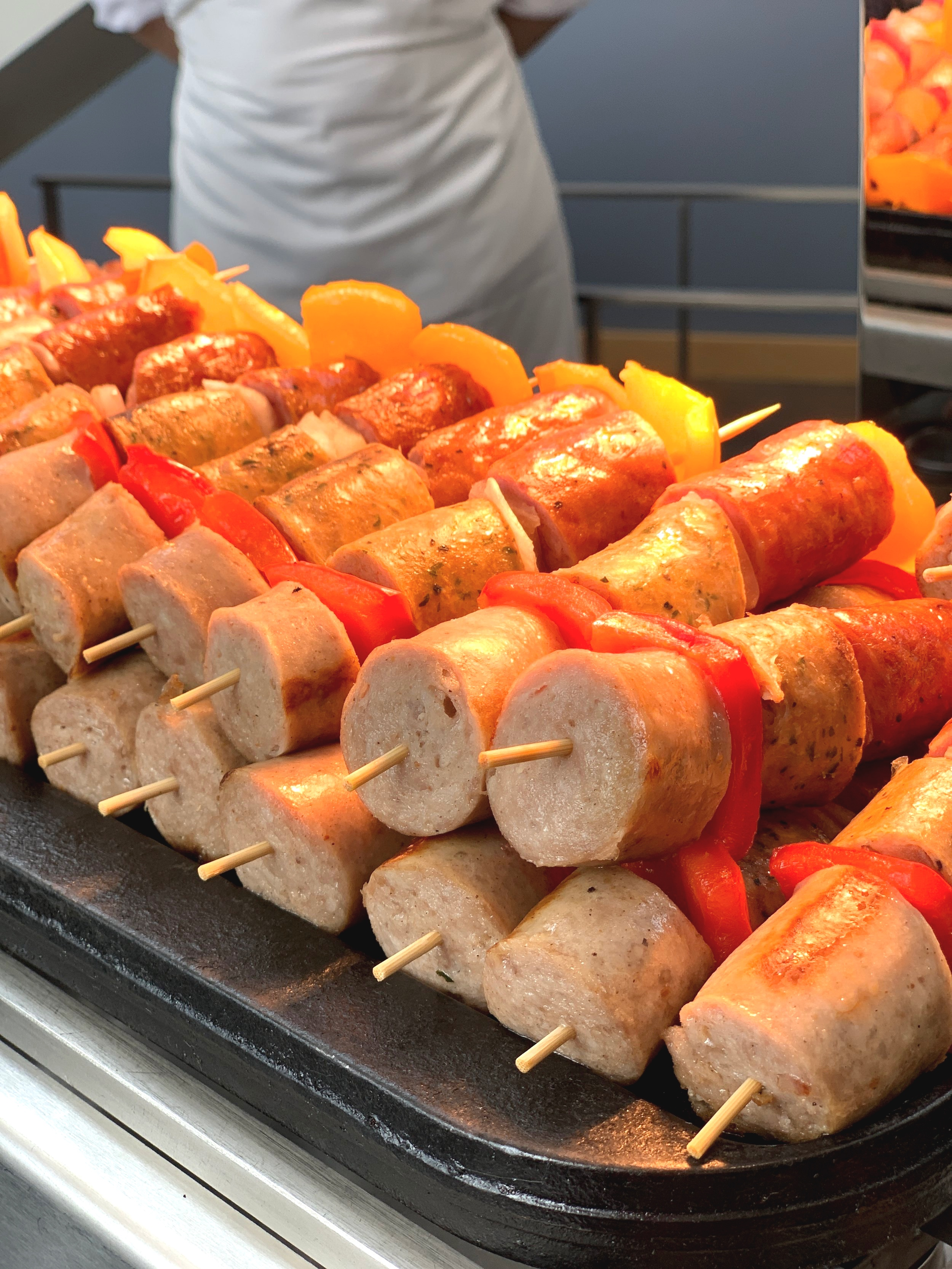 What To Eat at Target Field