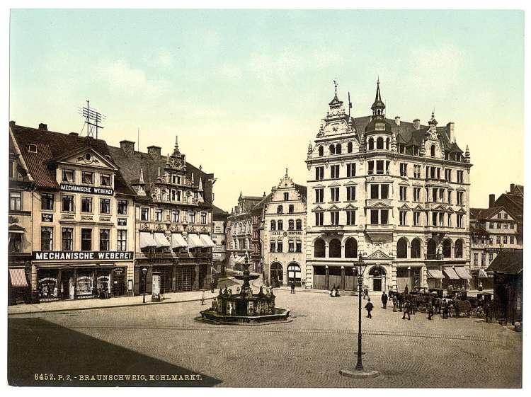 00305-The-Kohlmarkt--Brunswick--i-e---Braunschweig---Germany.jpg