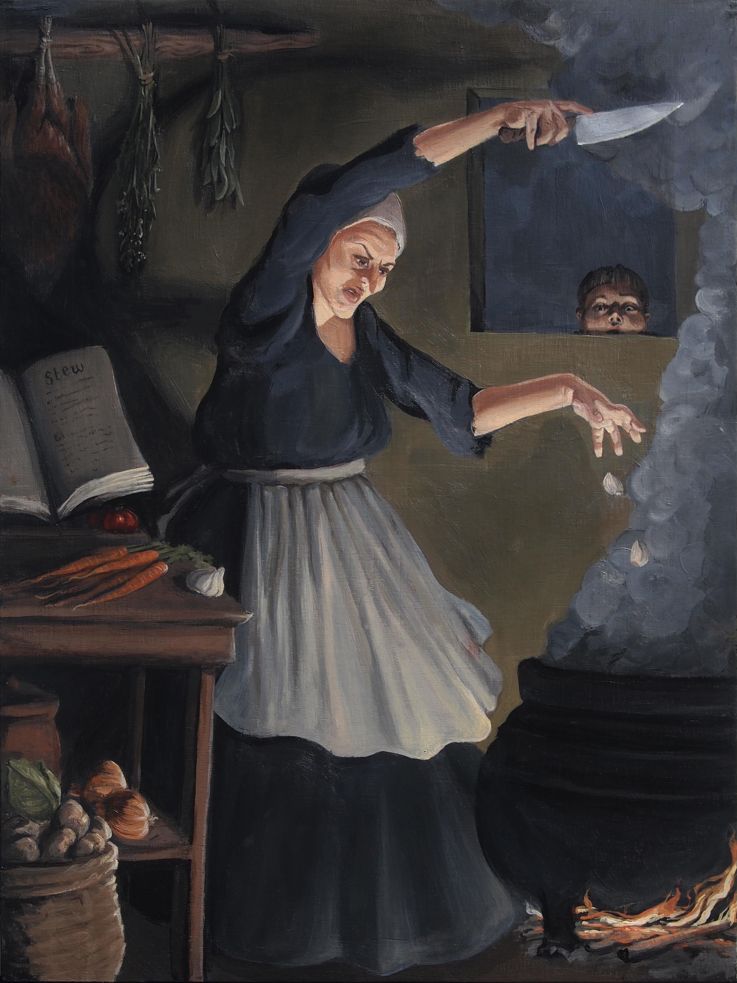 Ursula Shipton