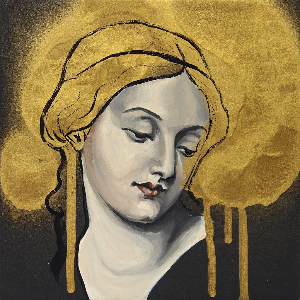 Golden God