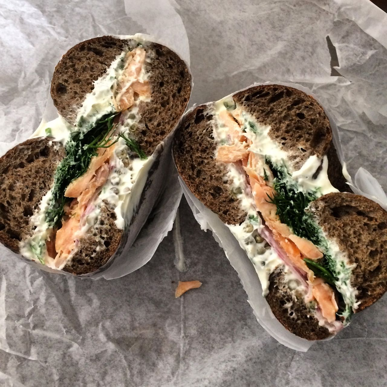Smoked Salmon bagel sandwich.jpg