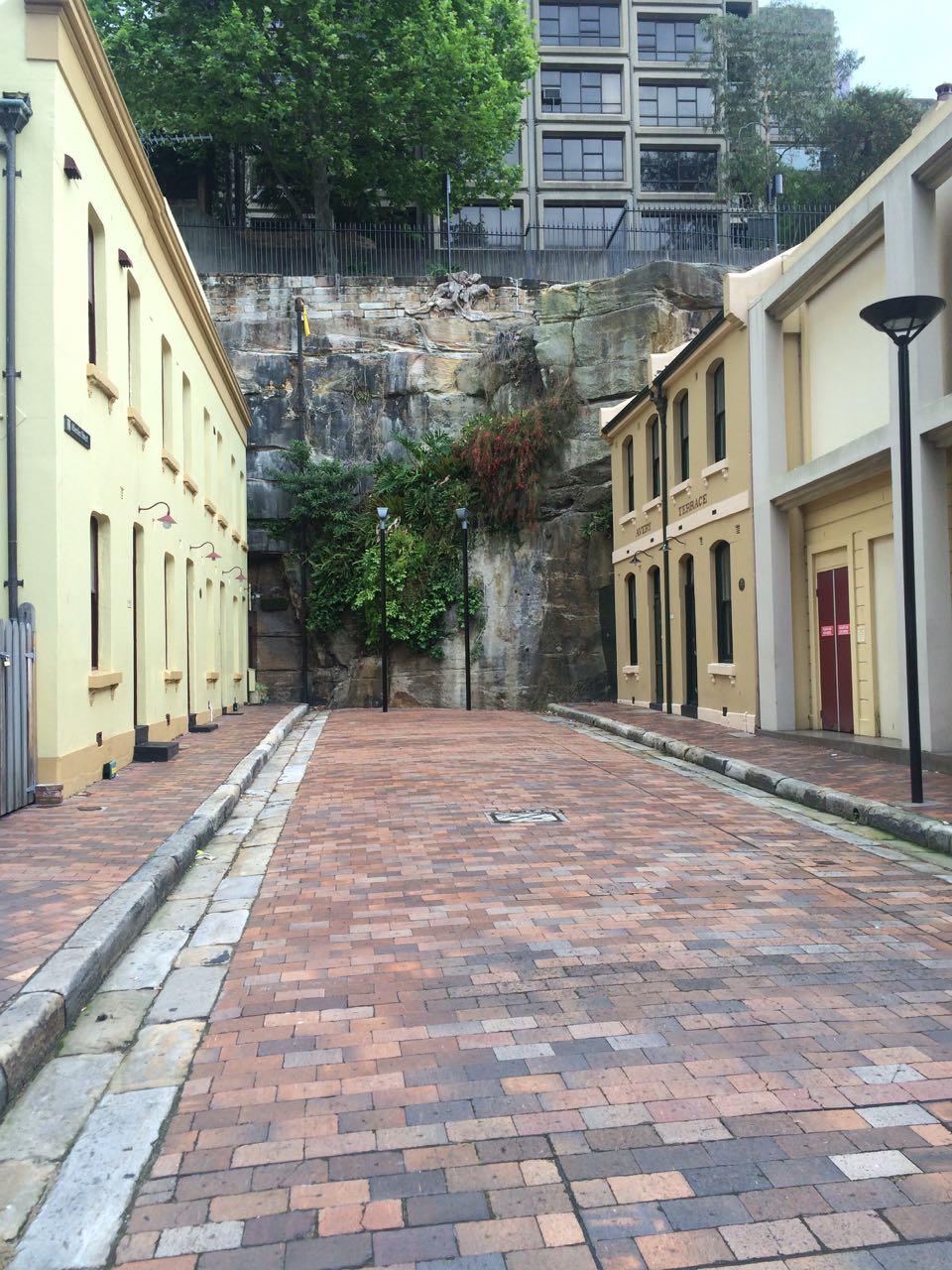 The Rocks Shortest Street.jpg