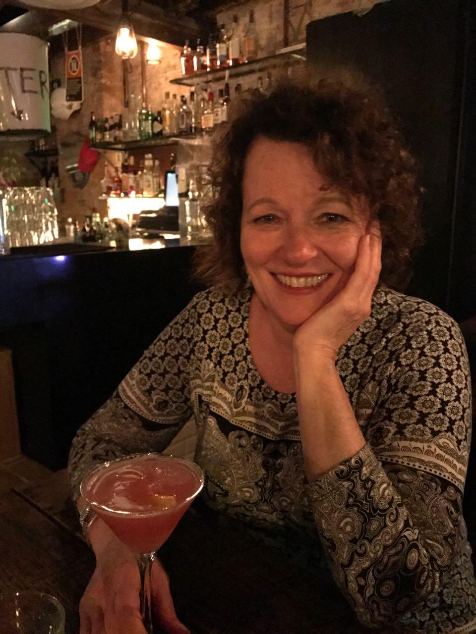 Mom enjoying a cocktail.jpg