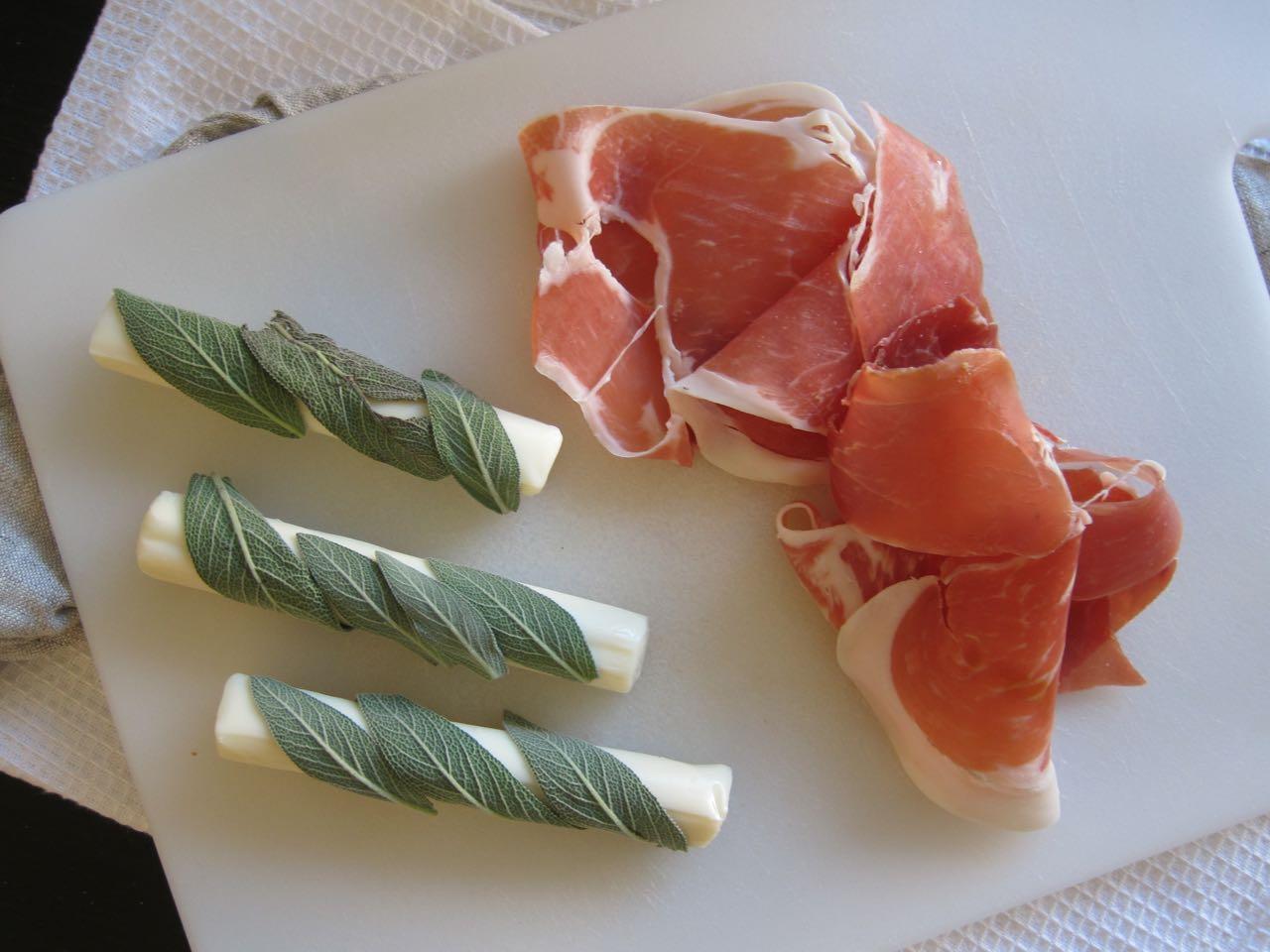 Prepped Mozzarella and Proscuito and Sage.jpg