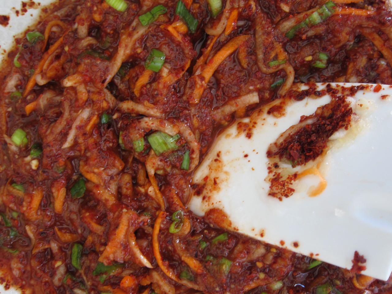 mixing kimchi sauce.jpg