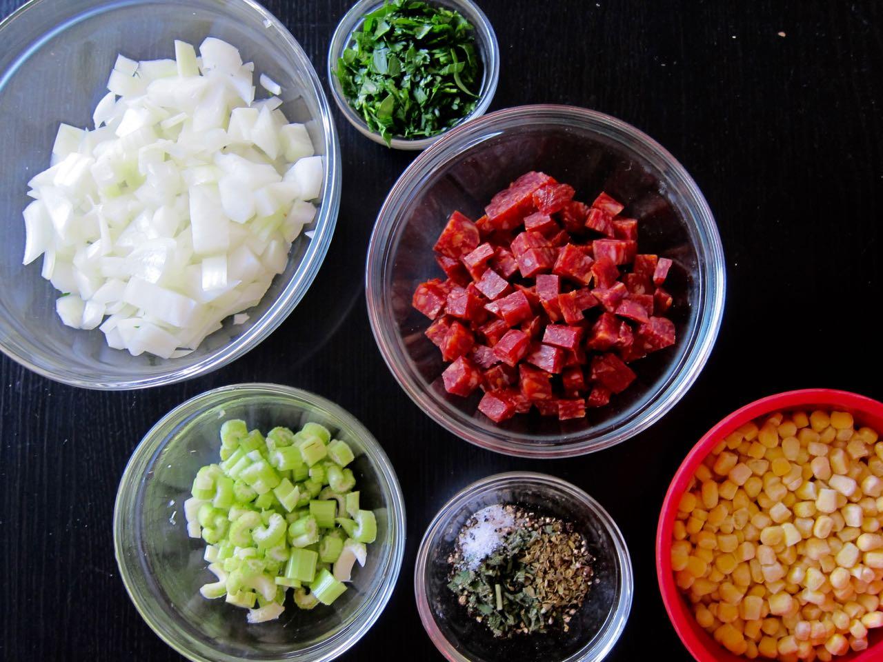 chorizo stuffing ingredients.jpg