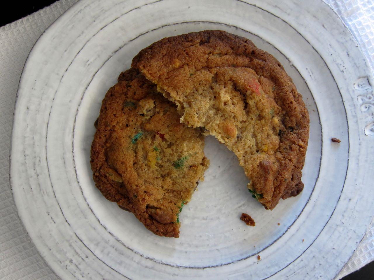 garbage cookie