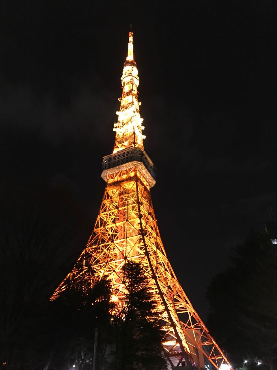 Tokyo tower at night.jpg