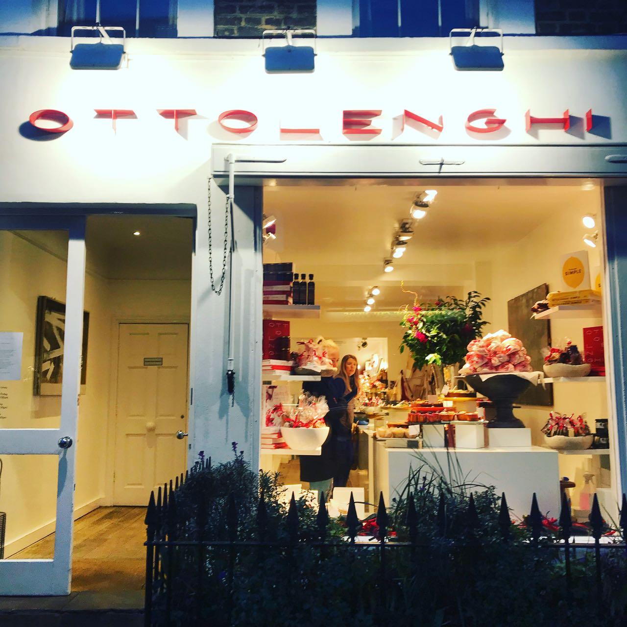 Ottolenghi