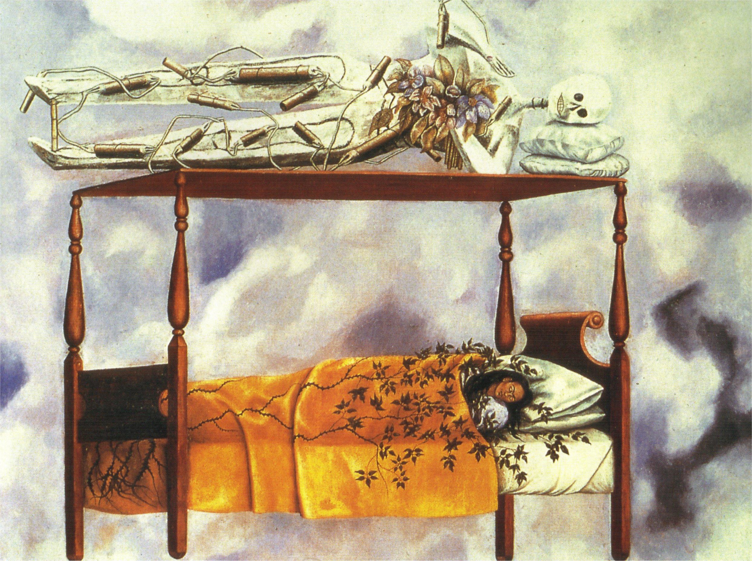 The Dream, 1940