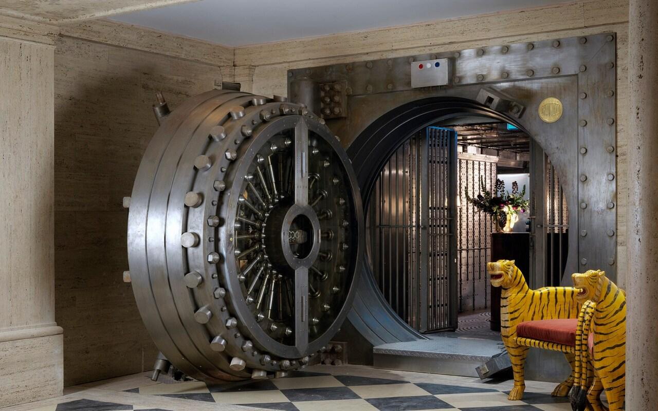 The Ned vault tiger.jpeg