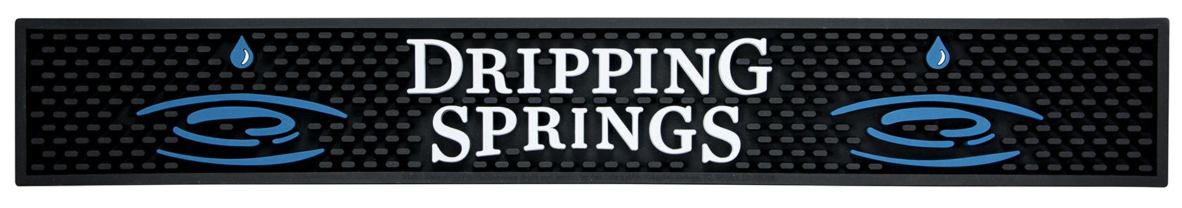 Dripping Springs bar rail mat.jpg