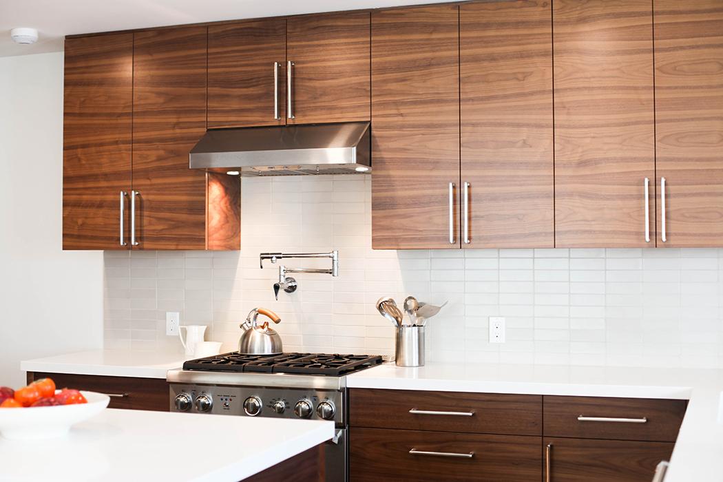 Modern Kitchen Cabinetry, Ventura