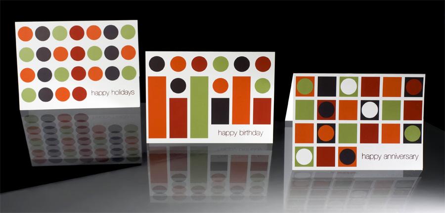 Holidays cards