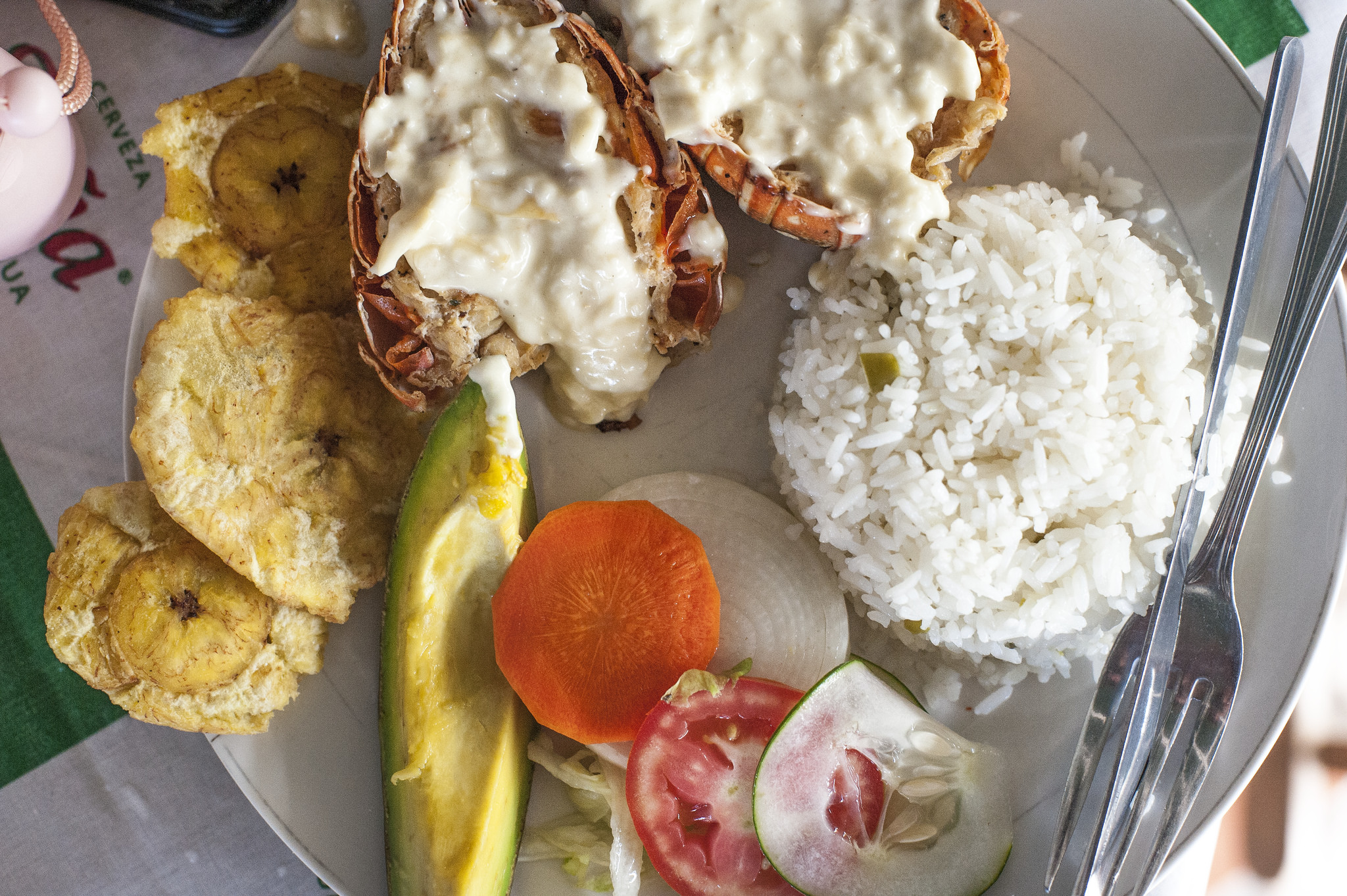 nicaragua-lobster