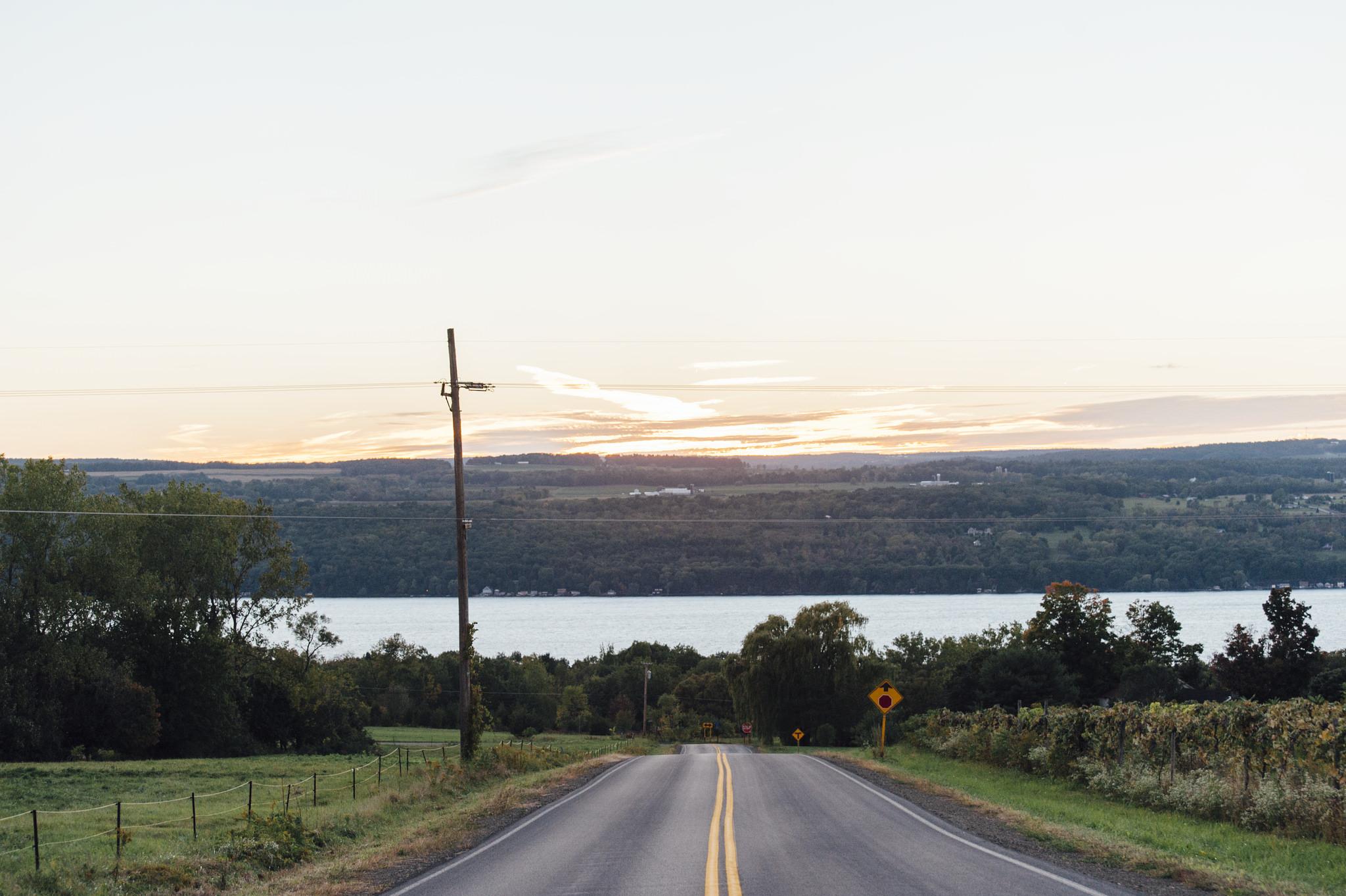 Finger Lakes New York