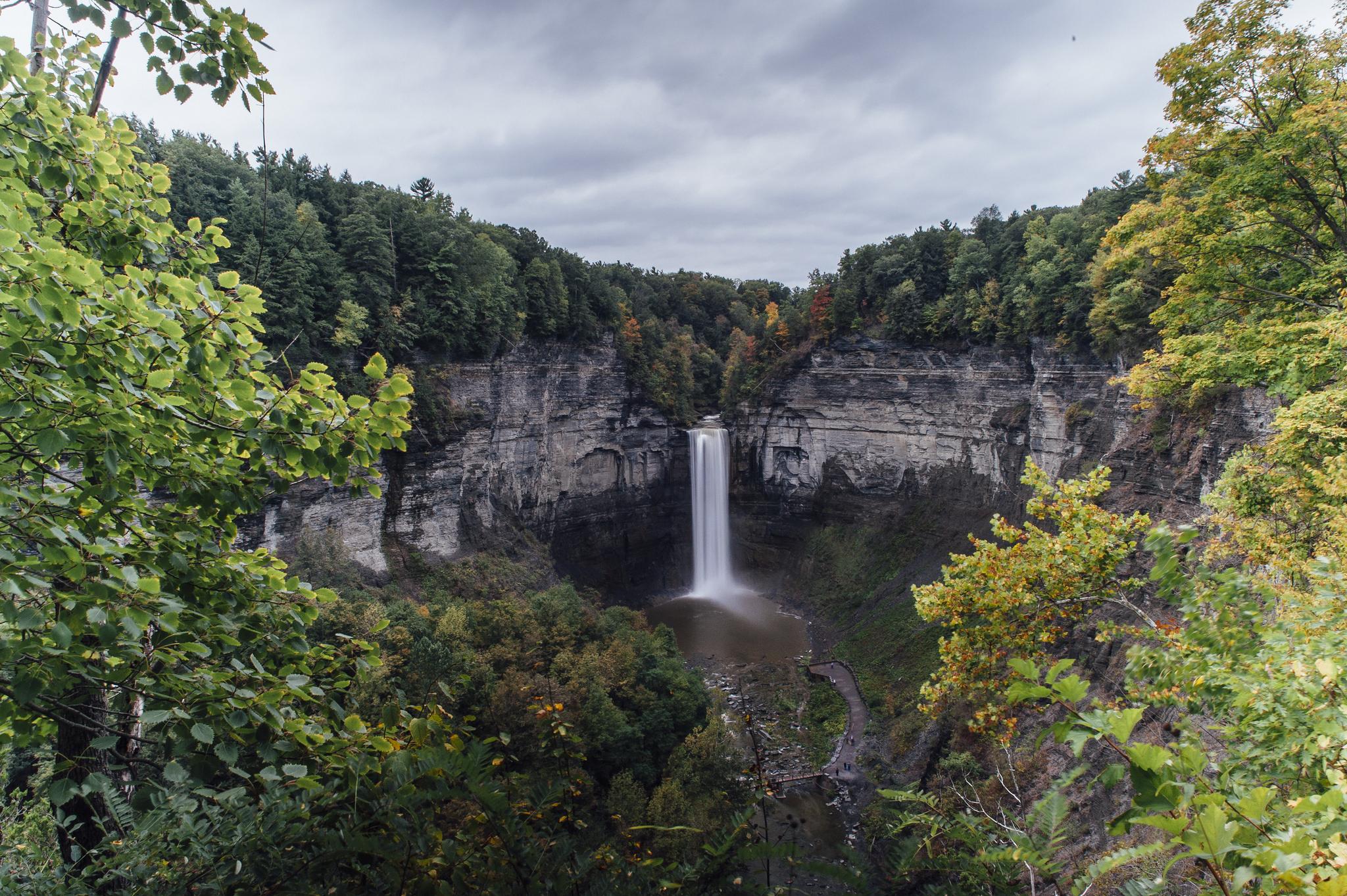 finger-lakes-waterfalls-new-york-