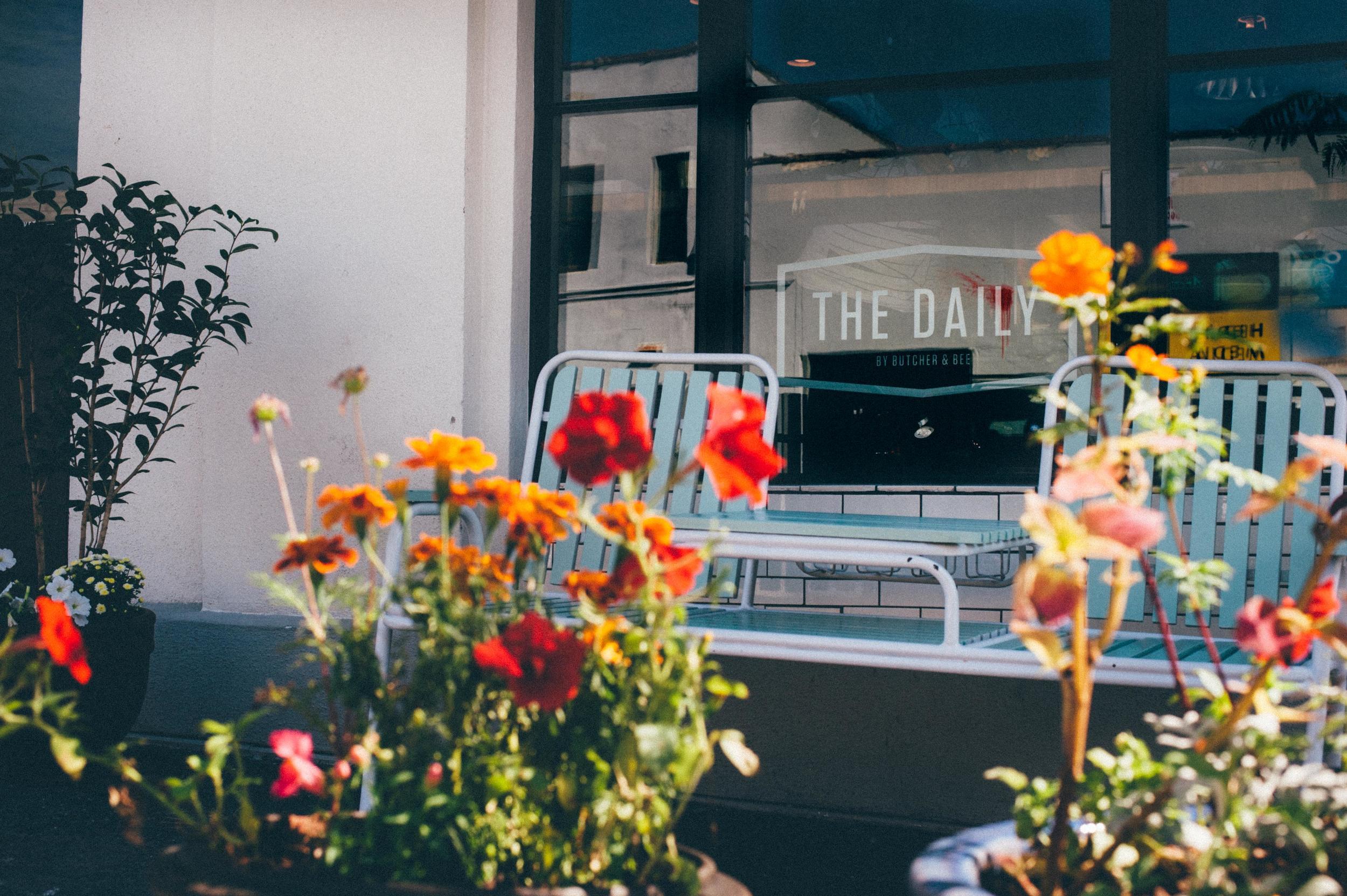 Best Charleston Coffee Shops