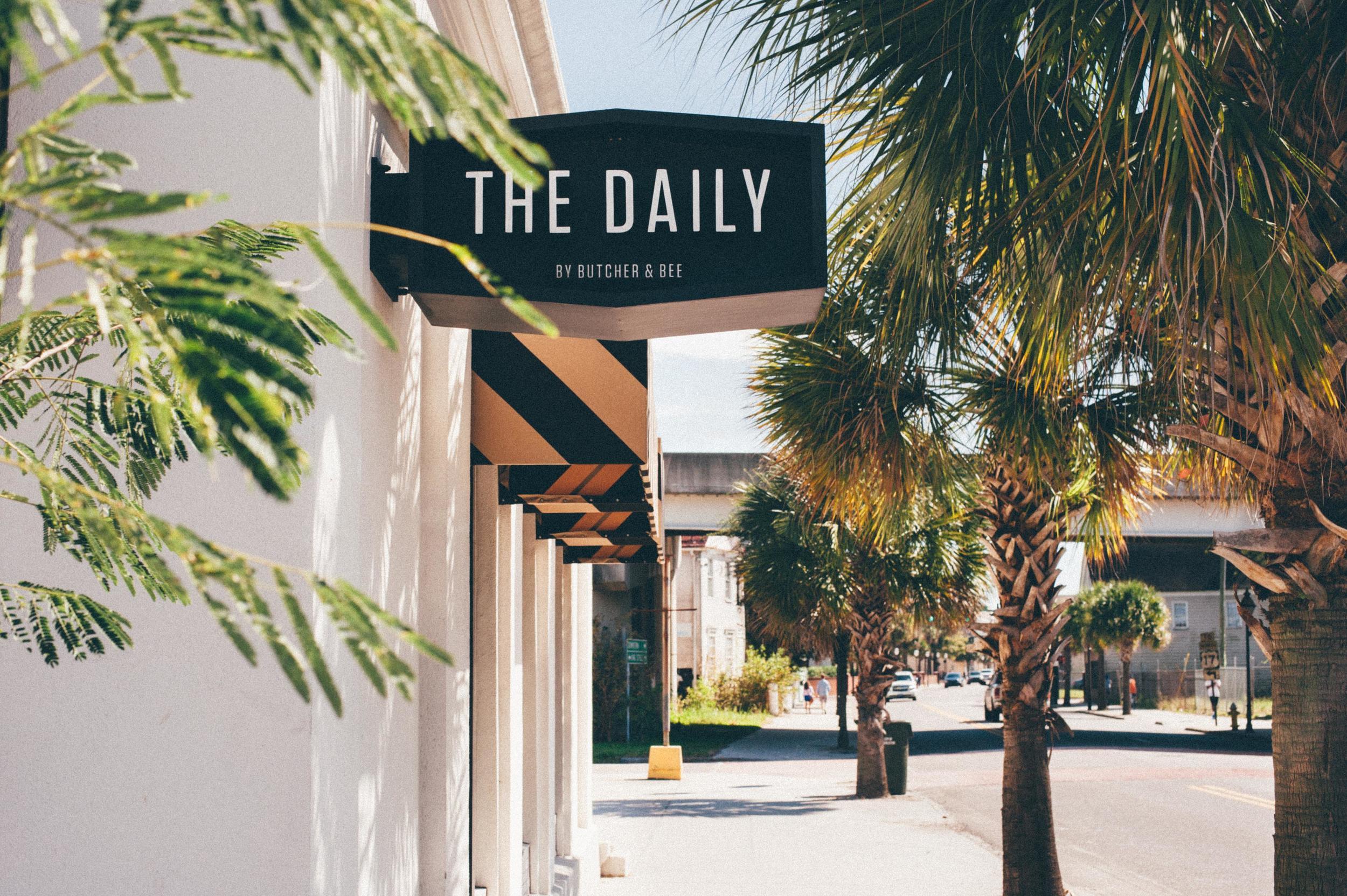 Best Coffee Shops in Charleston