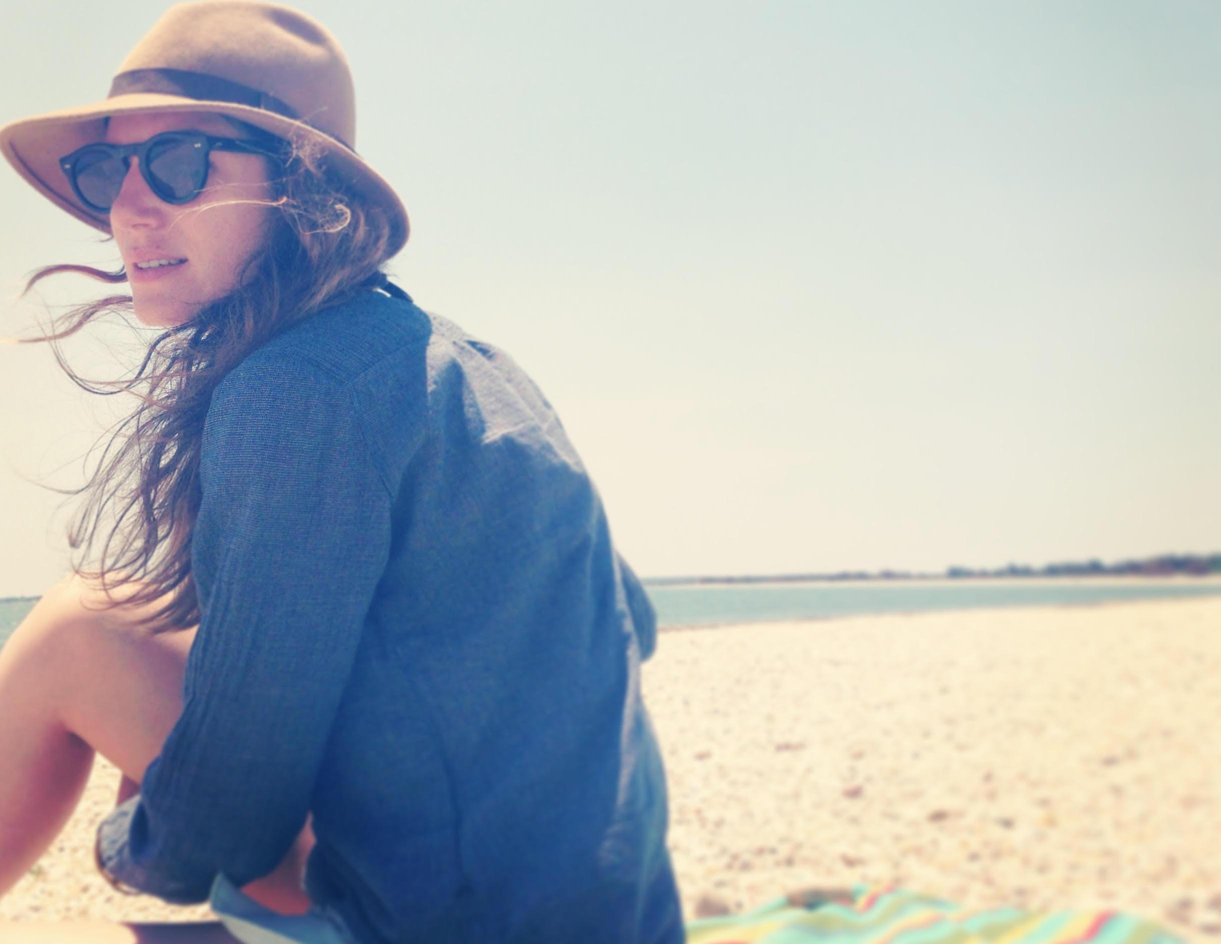 North Fork Long Island Guide Olivia Villanti