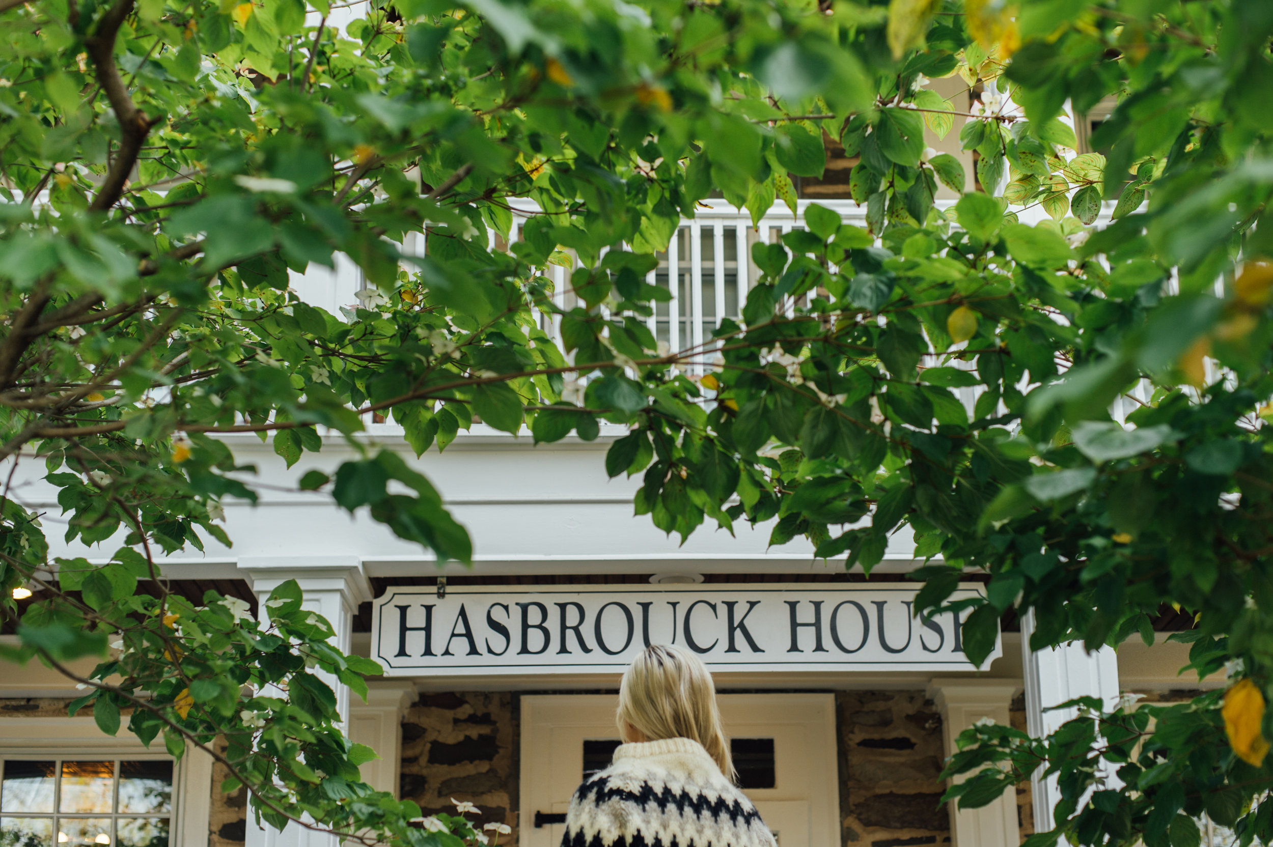 hasbrouck house new york