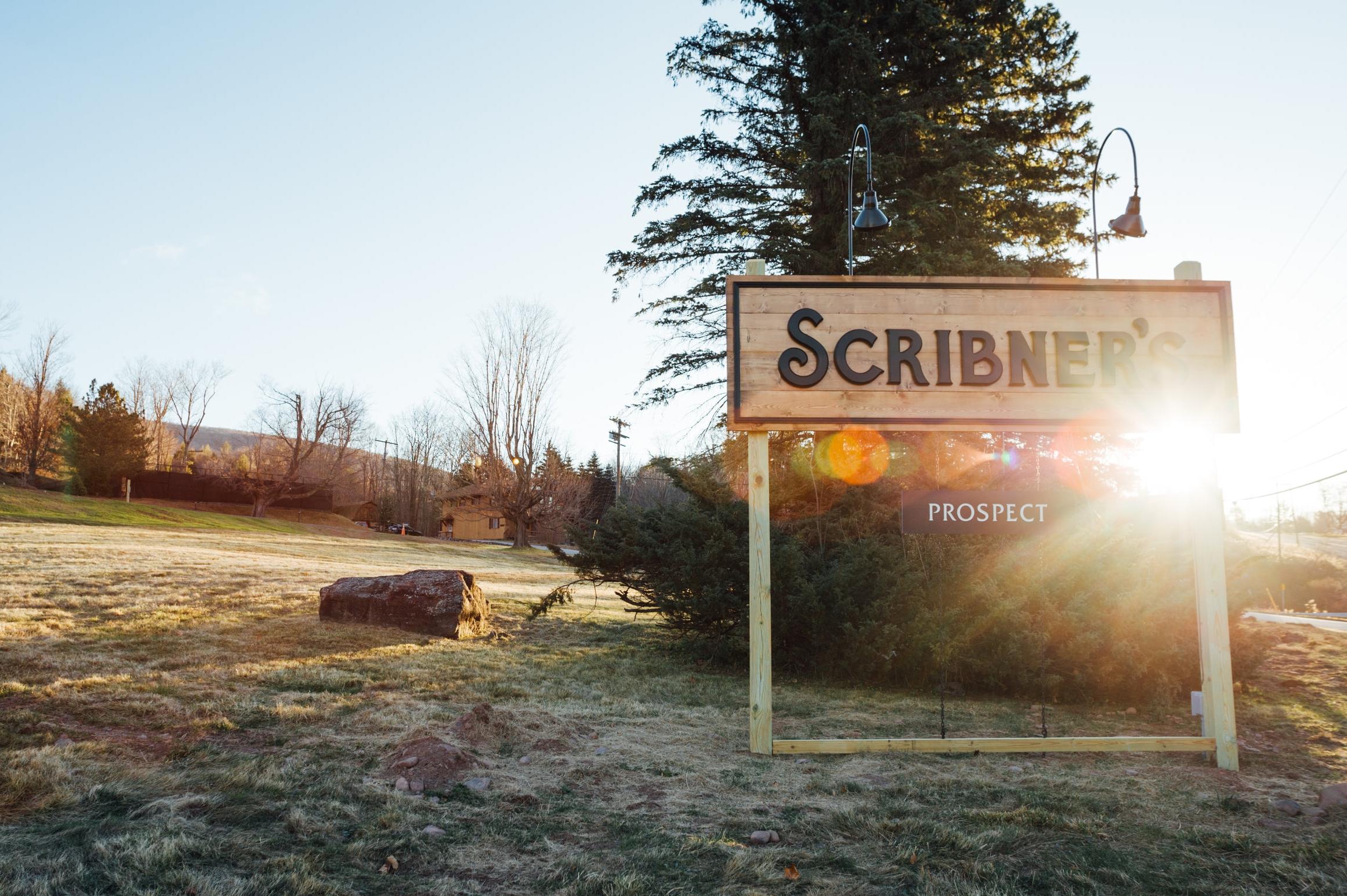 Sribners Catskill Lodge - Upstate New York