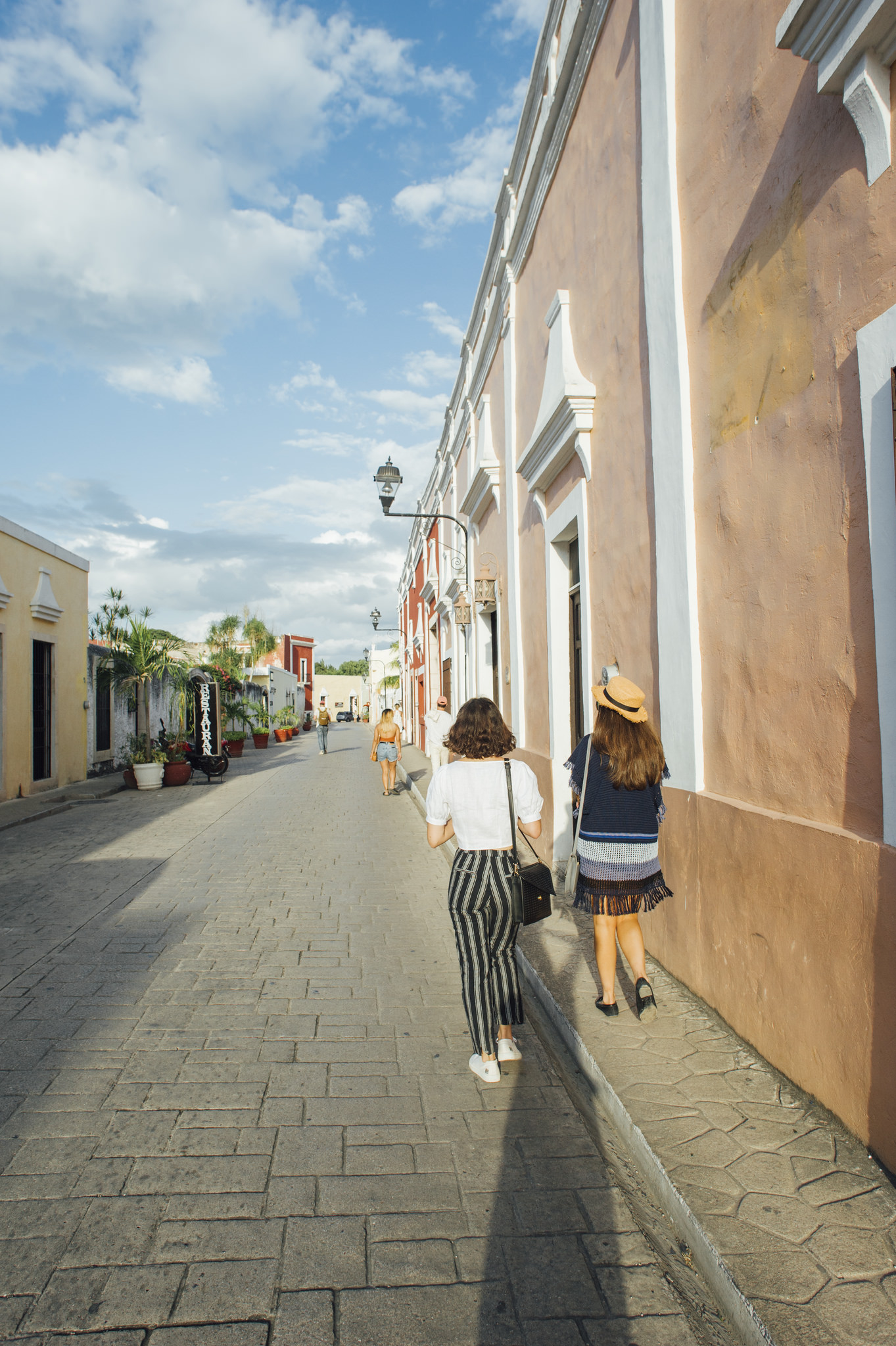 Valladolid Mexico Travel Guide
