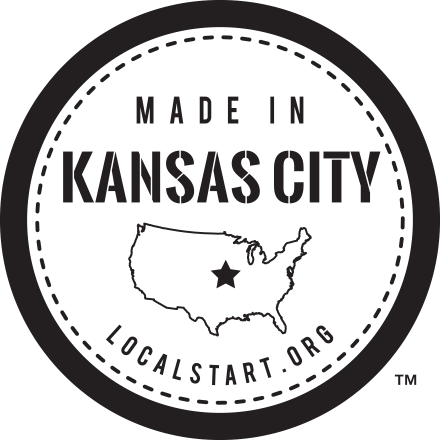 We are proud to be a part of the Made in Kansas City initiative.