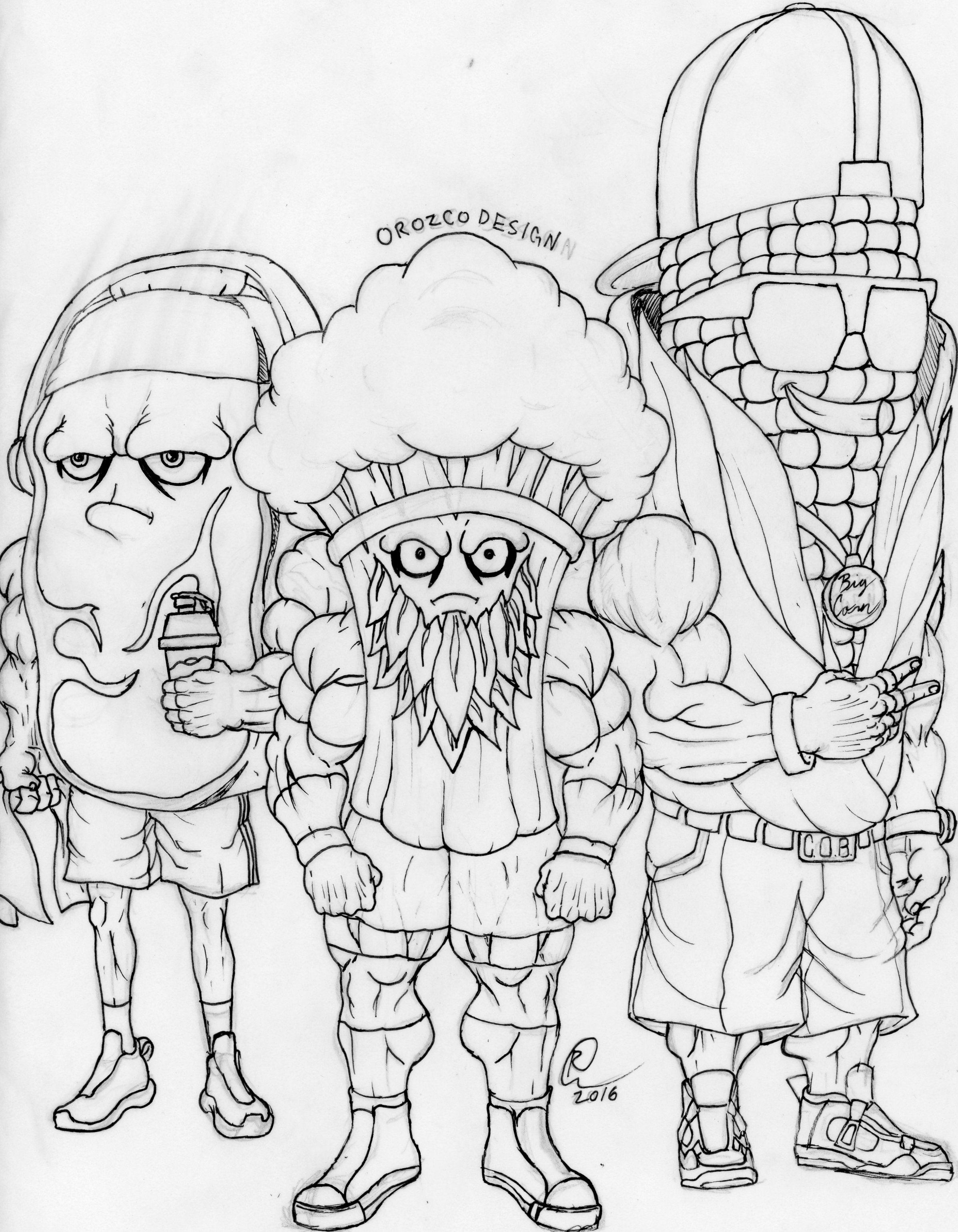 clean-machine-raskol-apparel-omar-isuf-roberto-orozco-artist-designer-illustrator-sketch-drawing-steak-broccoli-corn-illustration-illustrator-hand-drawn-drawing.jpg
