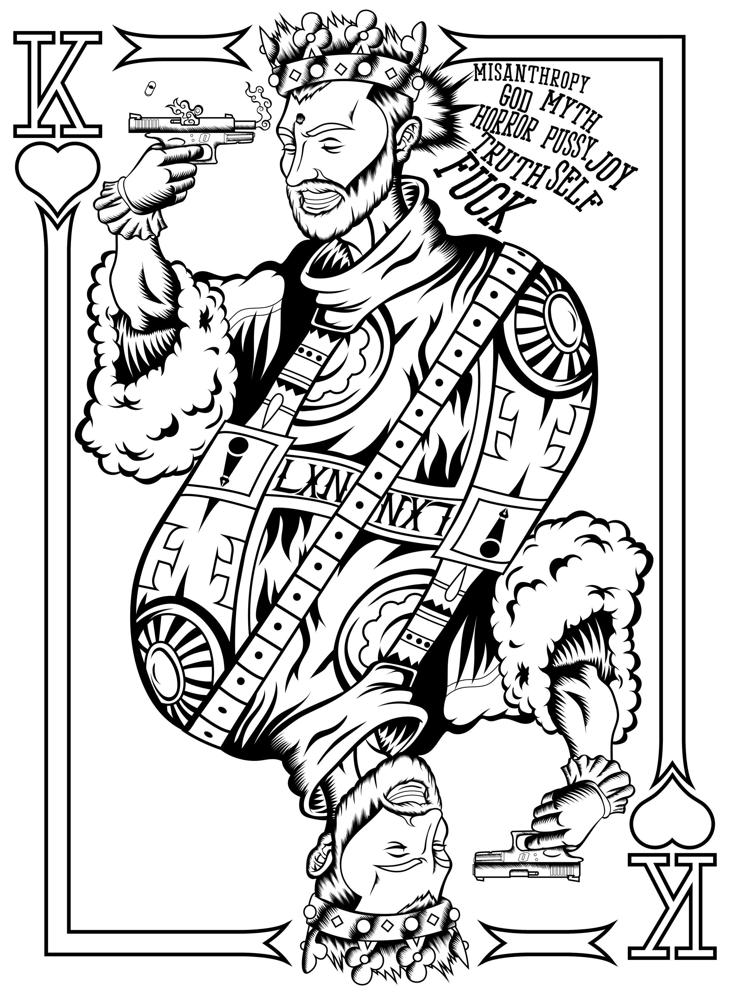 king-of-hearts-illustration-matt-dorman-comedy-comedian-lasvegas-vegas-roberto-orozco-design-studio-artist-art-digital-graphic-design-playing-card-illustrative-red-purple-crown-royal-royalty-glock-lxn-one-color-black-white.jpg
