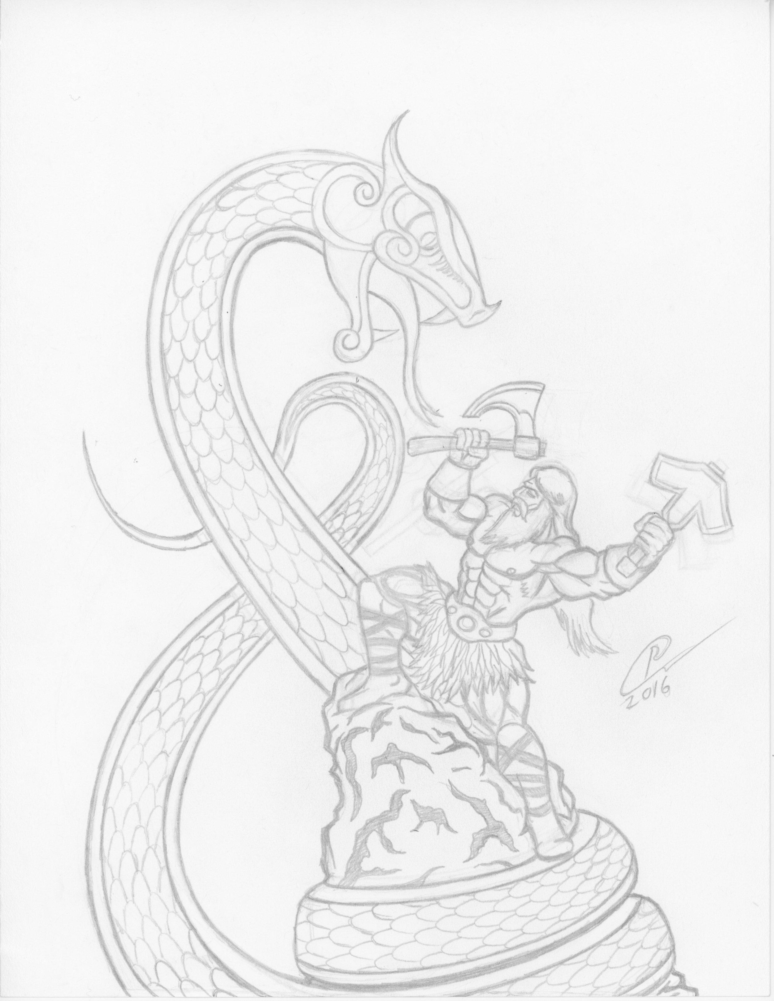 raskolapparel-raskol-apparel-thor-megin-nordic-norse-hero-mythos-mythology-epic-gym-gear-bodybuilding-shirt-power-gold-black-orozco-design-roberto-orozcodesign-artist-vector-thorhammer-sketch-illustration.jpg