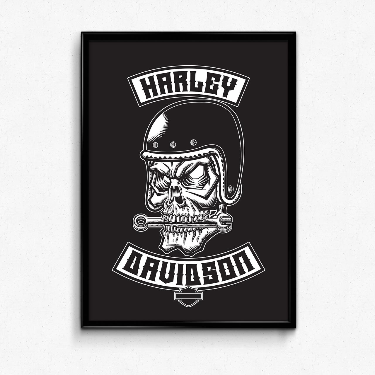 harleydavidson-caferacer-skull-motorcycle-harleydavidsonart-art-vector-poster-illustration-black-white-orozco-deesign-roberto-artist-posterdesign.jpg