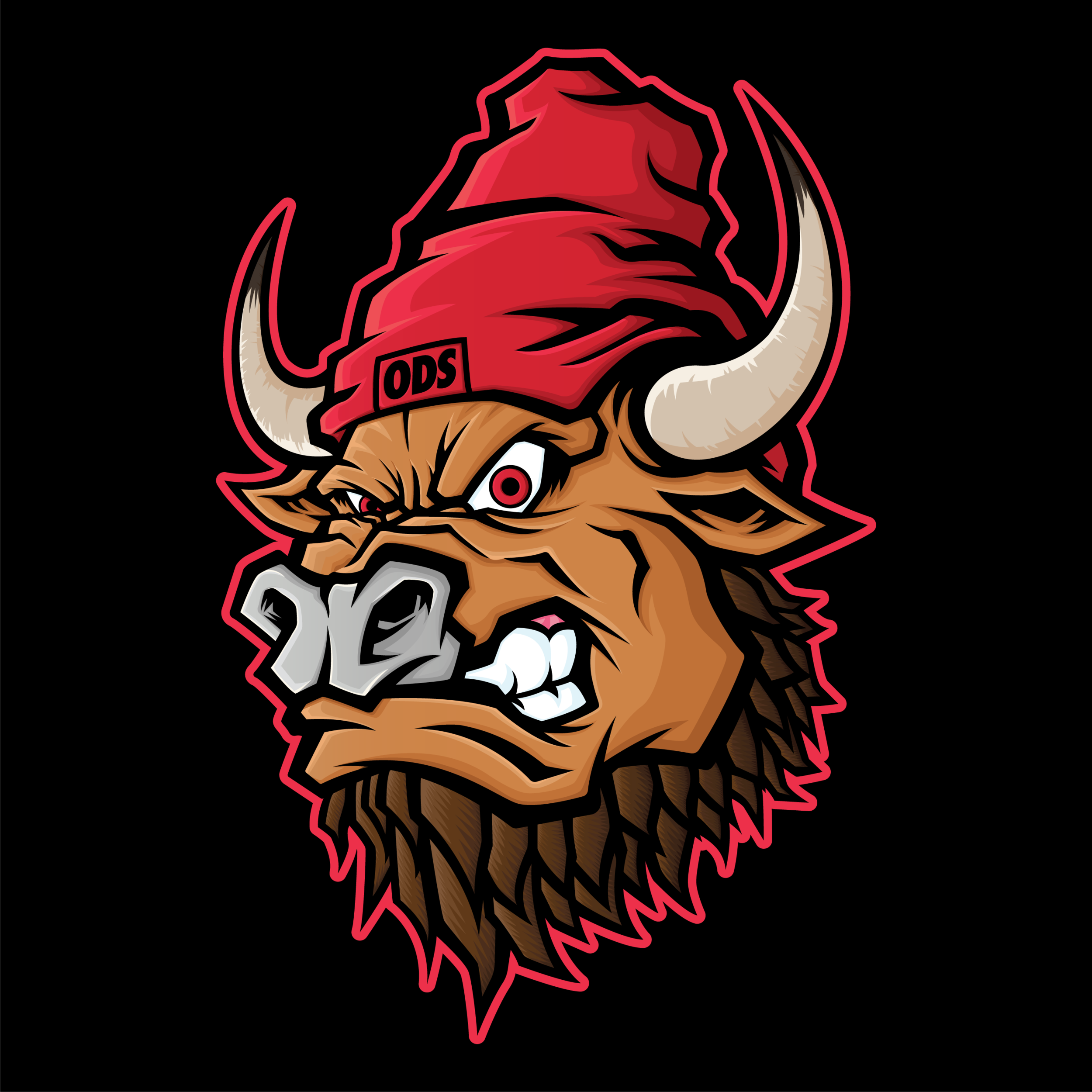 orozodesign-ox-bearded-beast-red-vector-illustration-roberto-orozco-artist-.jpg