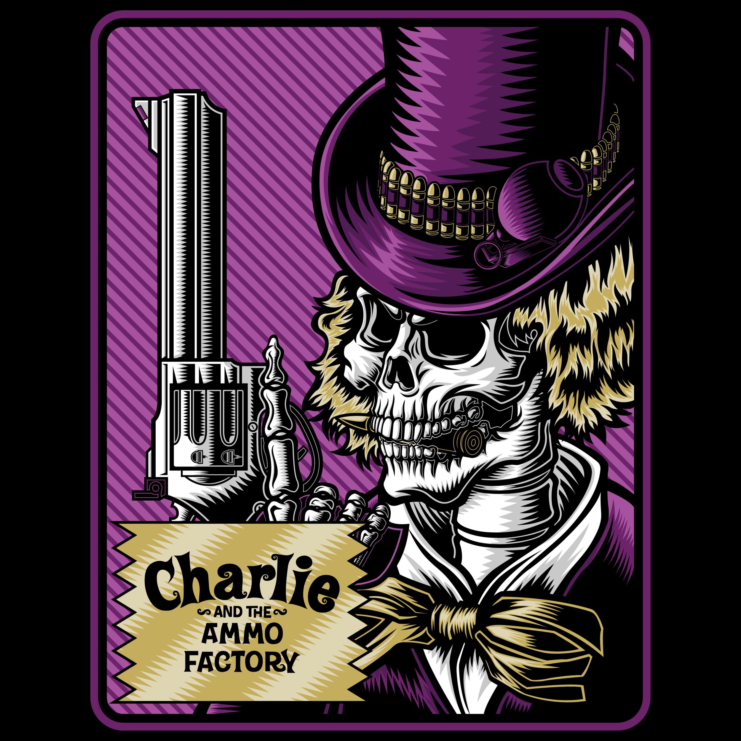 defcon-propaganda-charlie-and-the-ammo-factory-pencil-illustration-roberto-orozco-design-robertoorozco-orozcodesign-vector-vectorillustration-guns-patch-skull.jpg