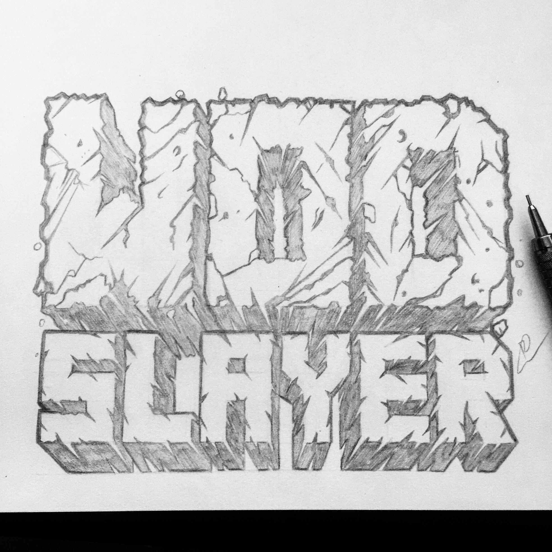 crossfit-wod-slayer-apparel-vector-illustration-pencil-pencils-sketch-roberto-orozco-design-vegas.jpg