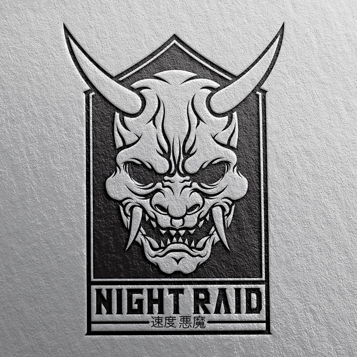 nightraid-orozcodesign-onimask-logo-letterpress-1.jpg