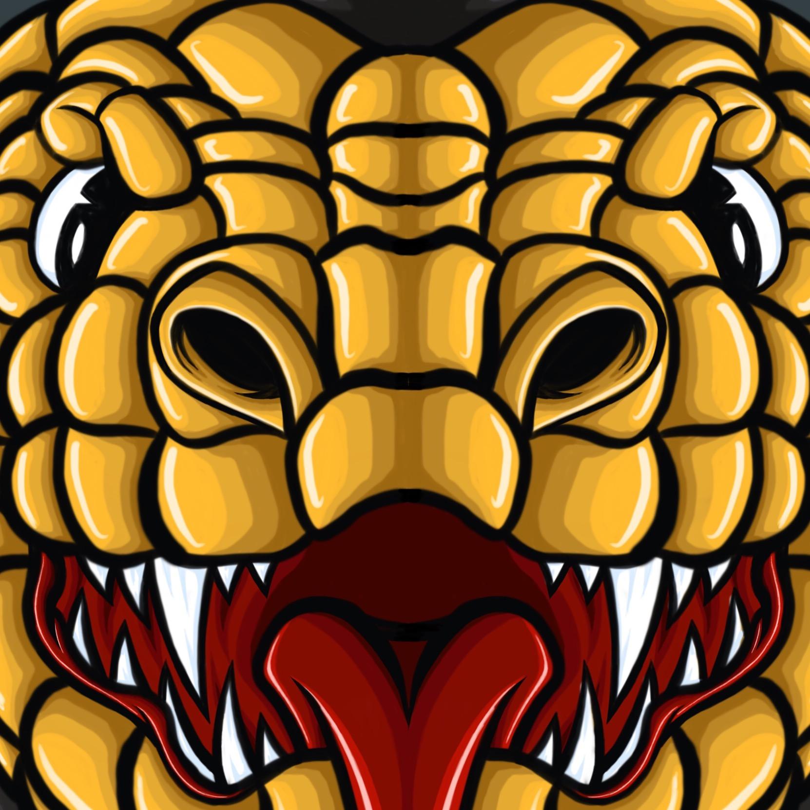orozcodesign-vegasgoldenknights-chance-mascot-illustration-close.JPG