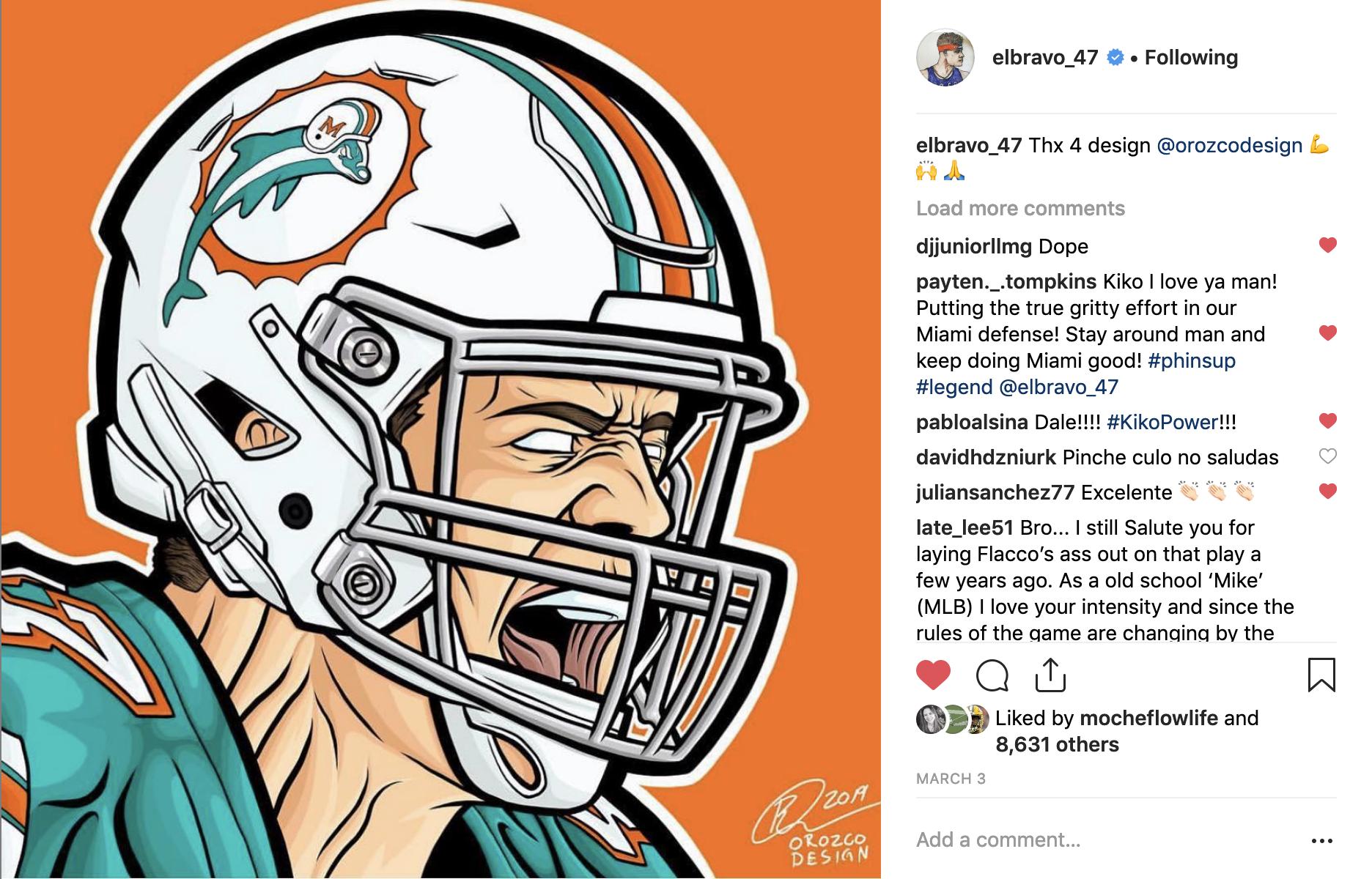 orozcodesign-miamidolphins-NFL-KikoAlonso-illustration-socialmedia.png