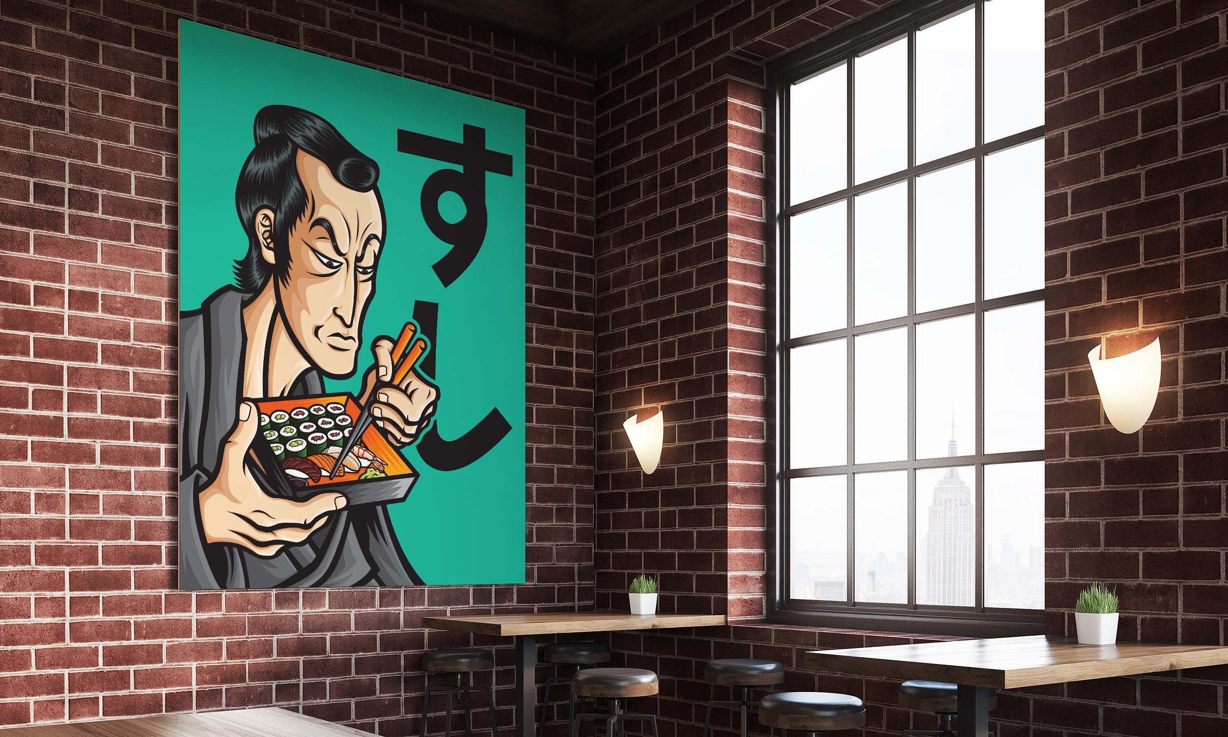 orozcodesign-stickermonster-SushiSamurai-RestauranMockjpg.jpg