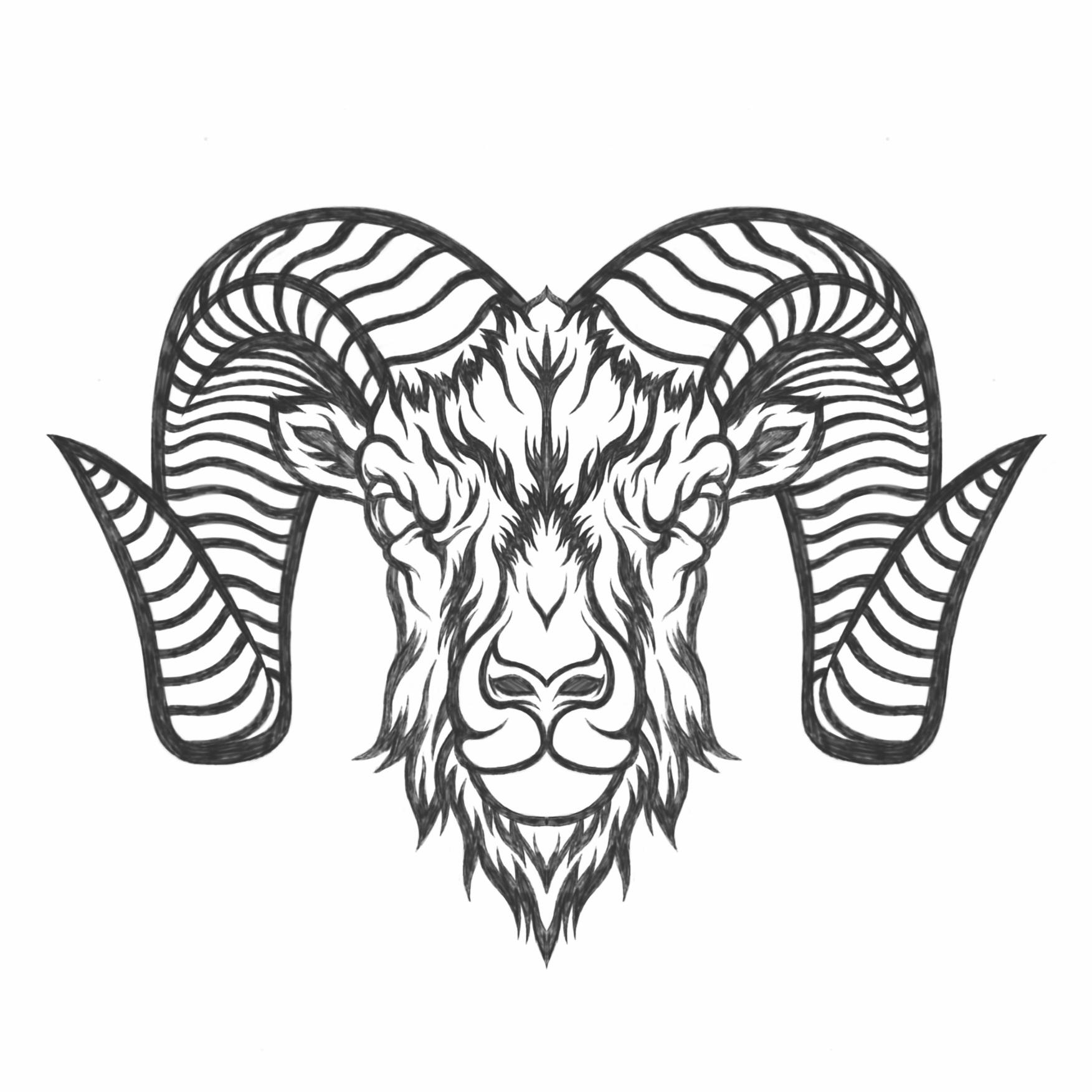 orozcodesign-keywaydesigns-ram-illustration-sketch.jpg