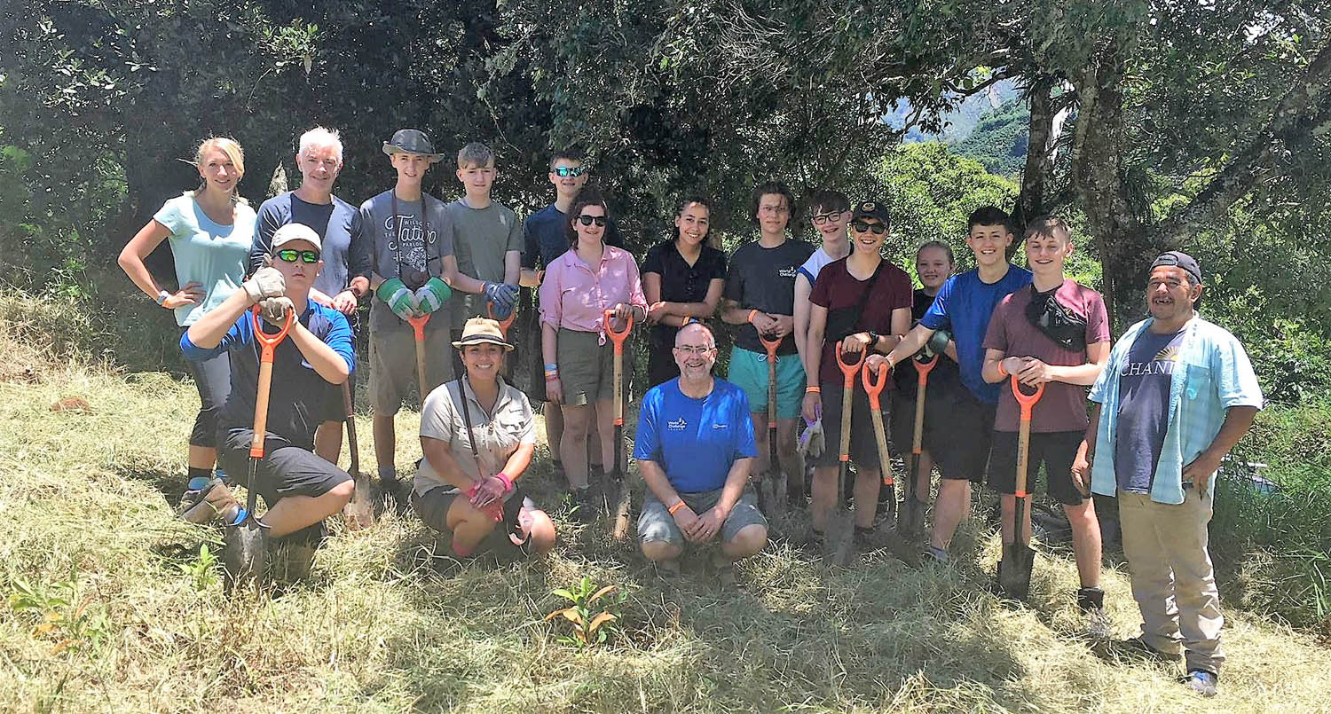 World Challenge 2018 Expedition to Costa Rica